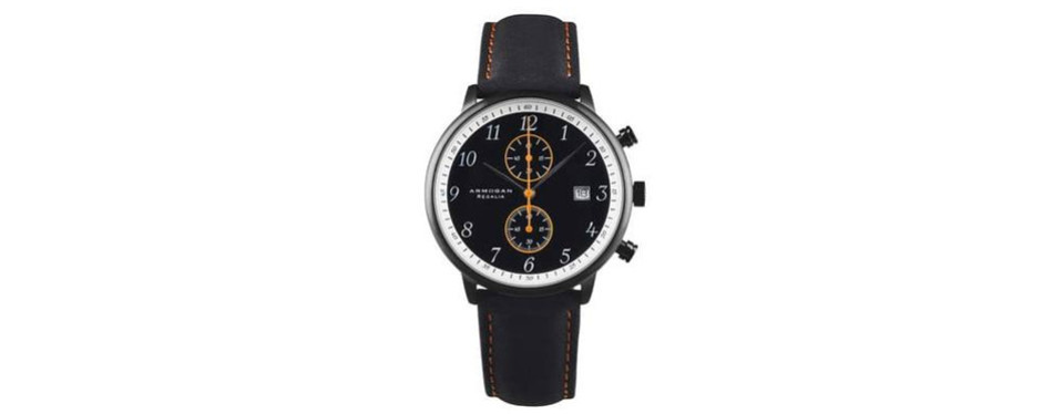 Regalia by Armogan Chronograph Watch