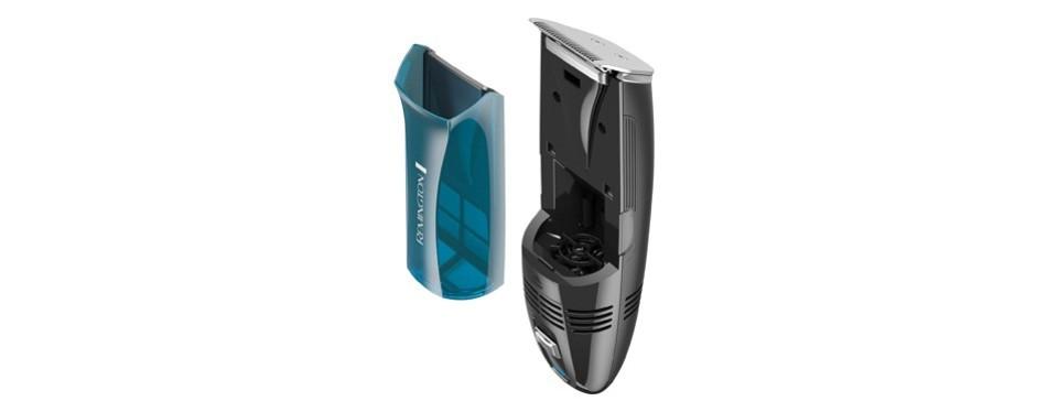 Remington Cordless Hair Vacuum Kit Hair Clippers