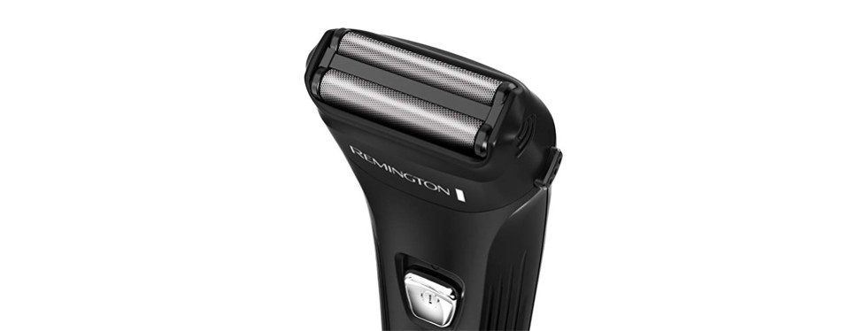 Remington F2 Foil Electric Razor