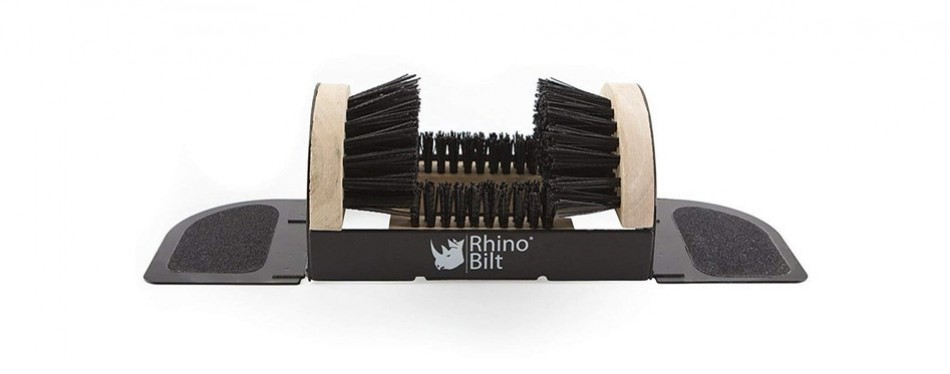 rhino bilt folding boot scraper