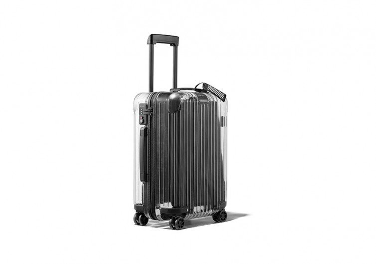 Rimowa x Off-White Carry On Case