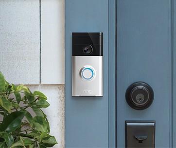 Ring Smart Doorbell