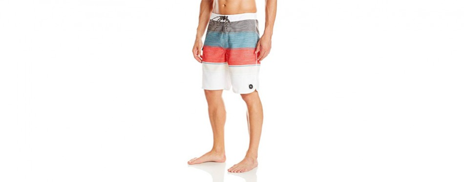 Rip Curl Men's All Time Swimming Trunk