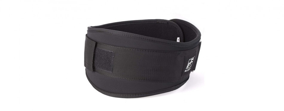 RitFit Weightlifting Belt
