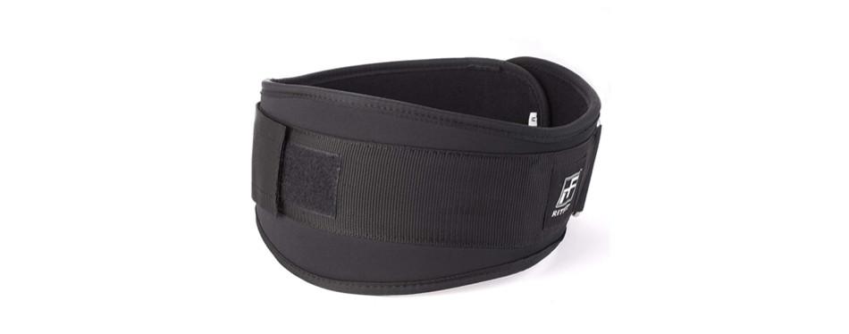 RitFit Weightlifting Belt