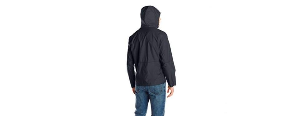 Roan Mountain Jacket