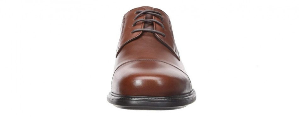 Rockport Charles Road Bike Toe Oxford