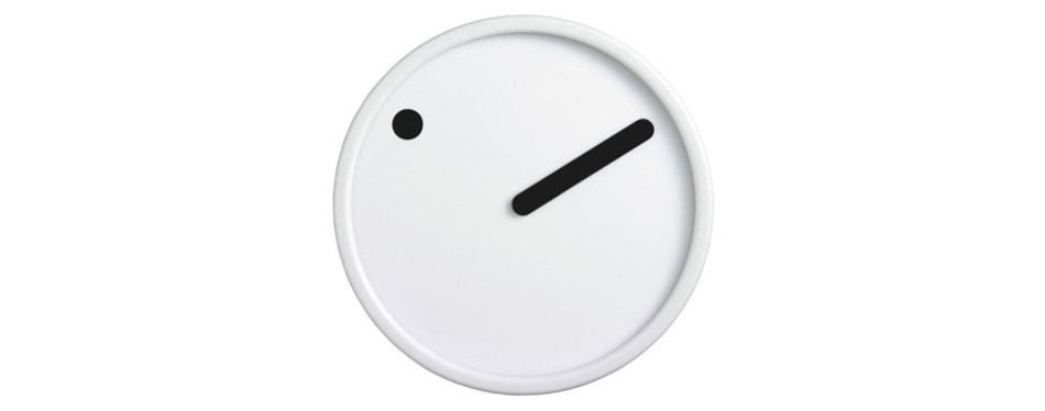 Rosendahl Picto Wall Clock