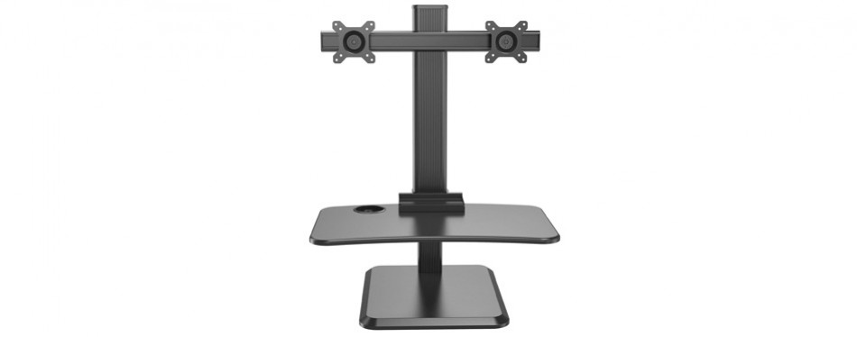 Rosewill Sit Stand Workstation