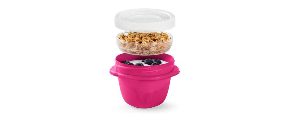 Rubbermaid TakeAlong 10-day Meal Containers