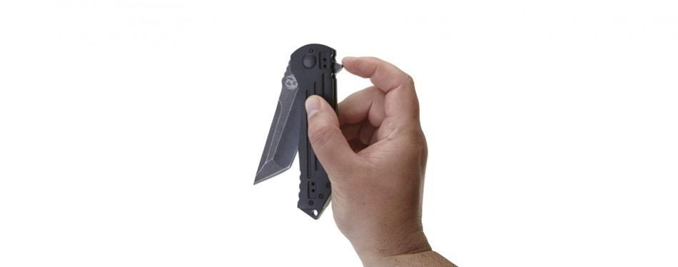 Ruger 2 Stage Veff Knife