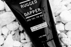 Rugged & Dapper Face Moisturizer for Men