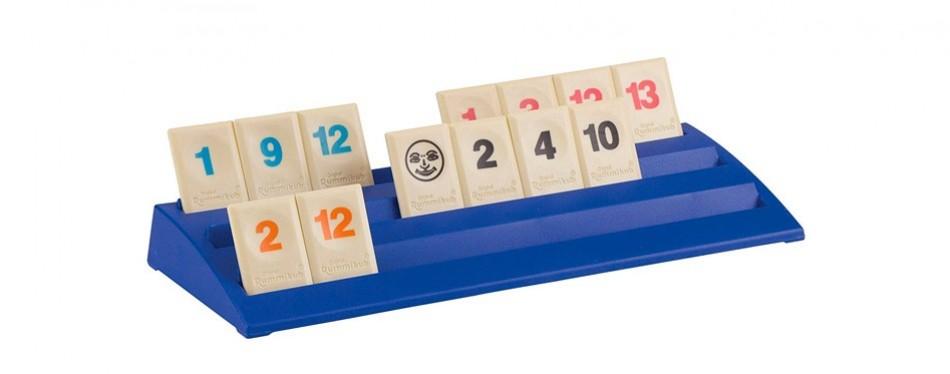 Rummikub Family Board Game