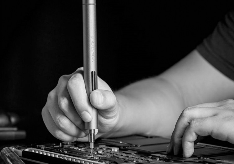 ruputas precision screwdriver