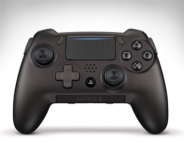 scuf vantage 2 wireless controller