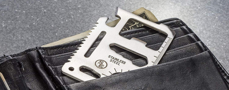 SE MT908 11-Way Multi tool