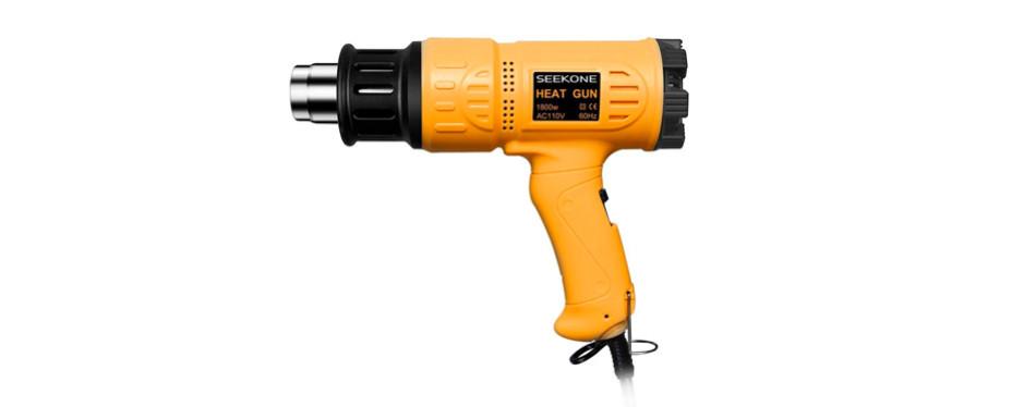 SEEKONE Heat Gun