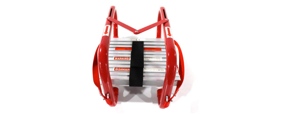SHAREWIN Portable Fire Ladder