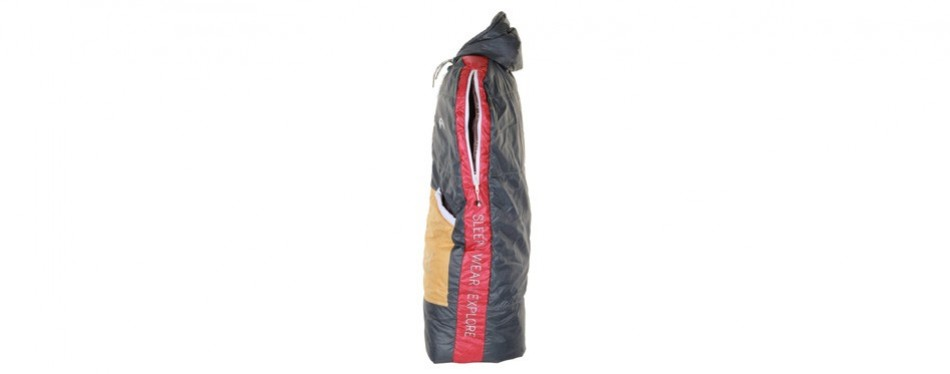 SLPY NEW Wearable Sleeping Bag