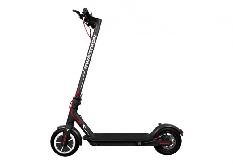 SWAGTRON Swagger Elite SG5 Electric Scooter