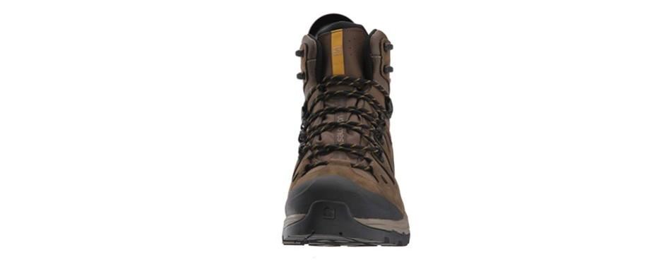 Salamon Quest 4D 3GTZ Backpacking Gore-Tex Boots