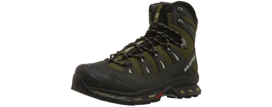 Salomon Quest 4D 2 GTX Walking Shoes