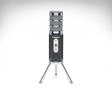 Samson Satellite USB Broadcast Microphone