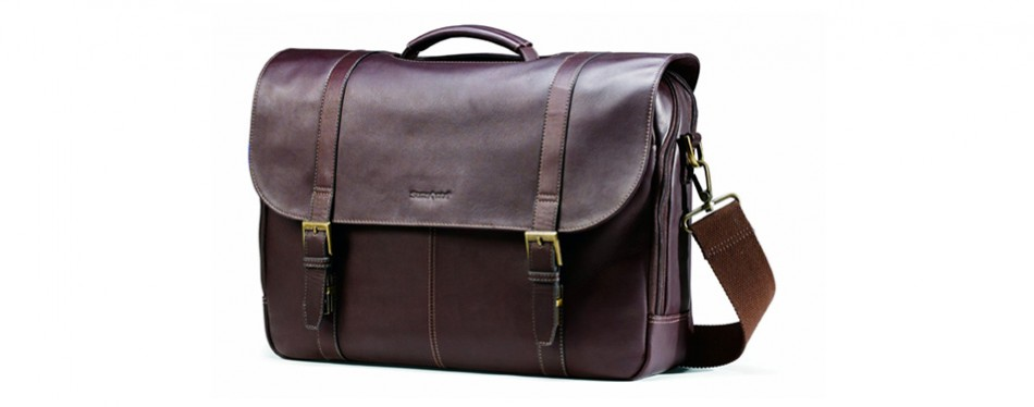 Samsonite Colombian Laptop Bag