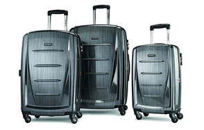 Samsonite Winfield 2 Luggage Set