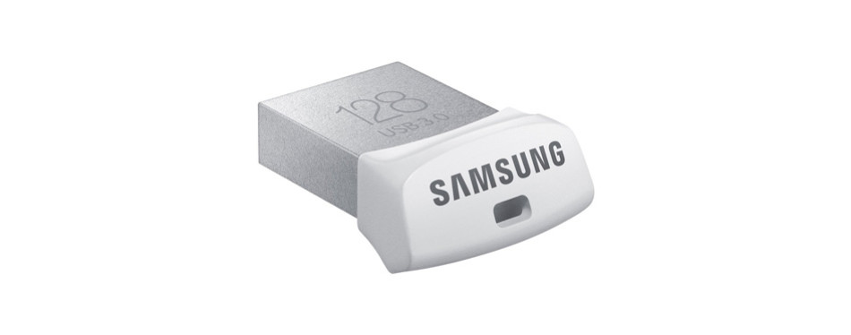 Samsung 128GB Mini Fit USB Flash Drive