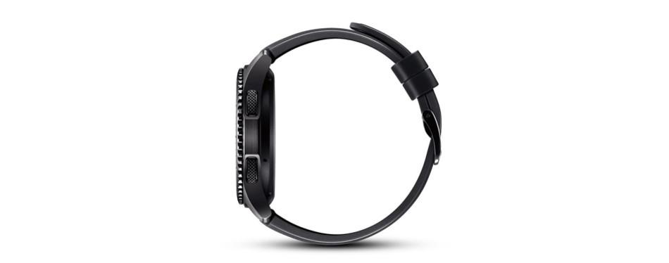 Samsung Gear S3 Frontier Sports Watch