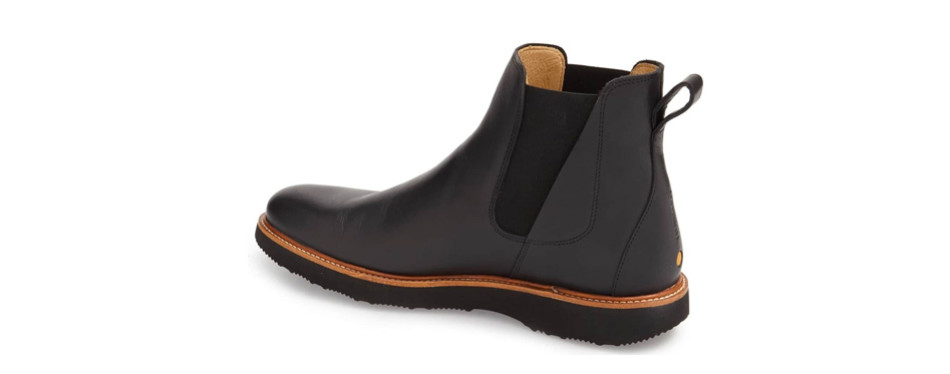 Samuel Hubbard 24 Seven Chelsea Boots