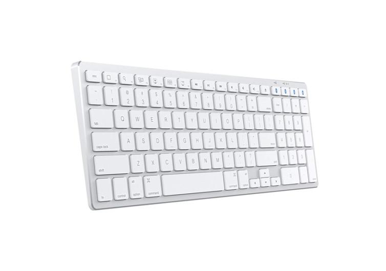 Satechi Bluetooth Wireless Keyboard