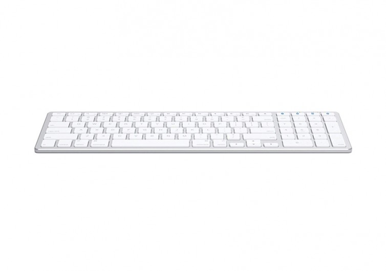 Satechi Bluetooth Wireless Keyboard