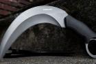 Schrade Full Tang Fixed Karambit Blade