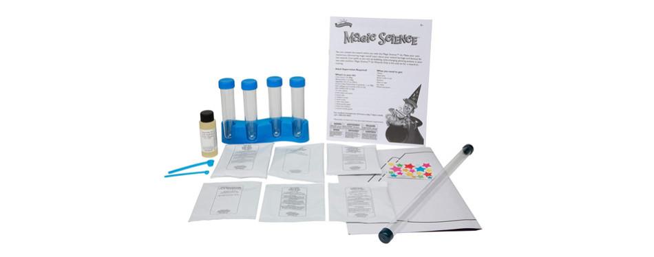 Scientific Explorer POOF-Slinky Magic Science Kit
