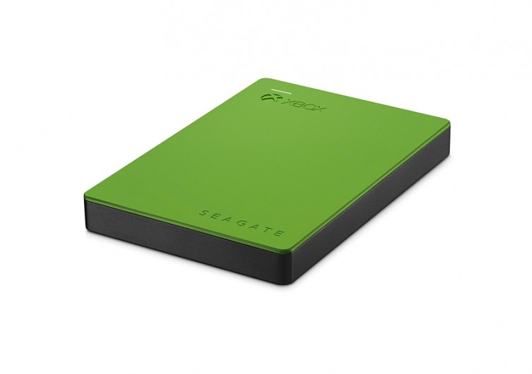 Seagate Xbox One Game Drive