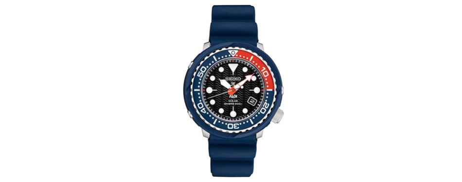 Seiko PADI Solar Dive Watch