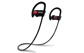 Senso Bluetooth Running Headphones