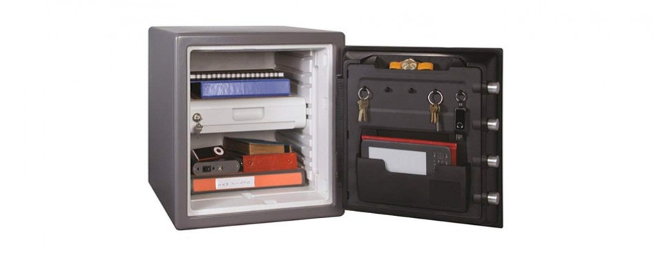 SentrySafe Fireproof Digital Combination Safe