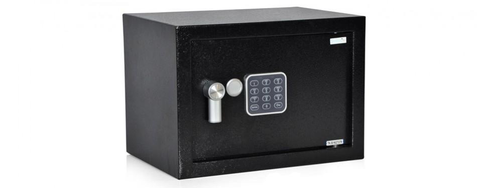 Serene Life Fireproof Lock Box
