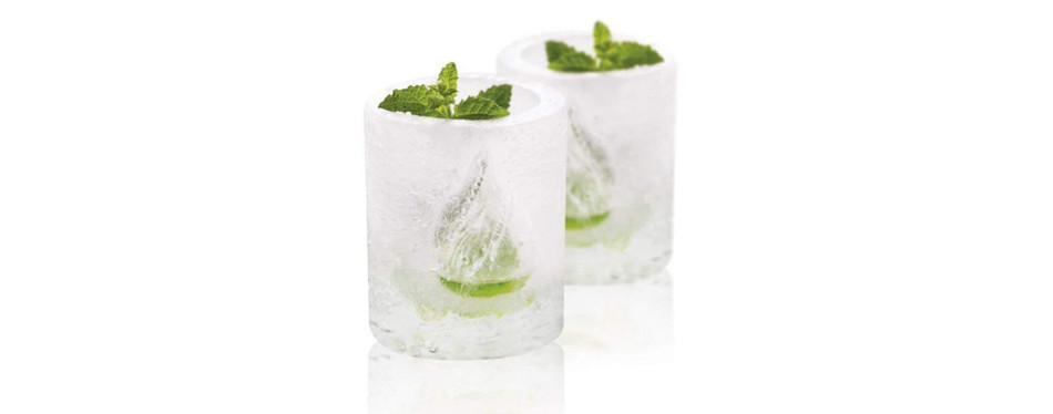 Shot Glass Ice Tray