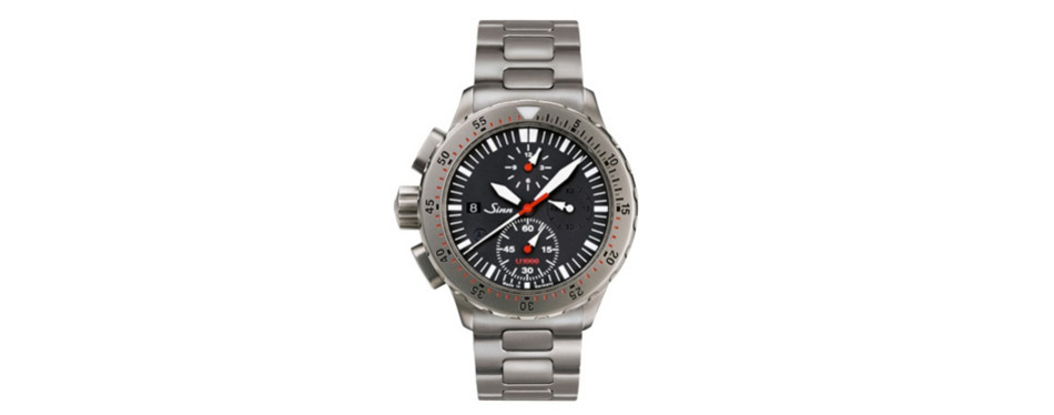 Sinn Diving Chronograph