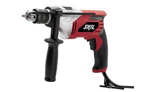 Skil 7.0 Amp Hammer Drill