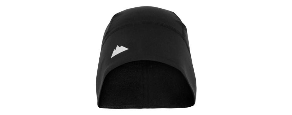 tough headwear skull cap running beanie
