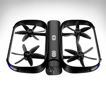 skydio r1 4k smart drone