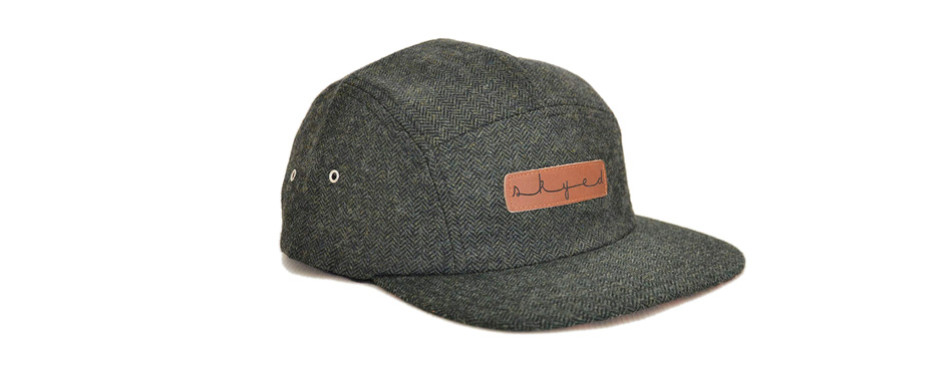 d4238019f43b1 8 Best 5 Panel Hats For Men in 2019  Buying Guide  Gear Hungry