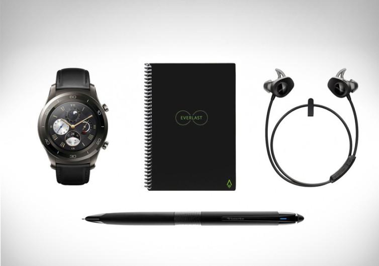 Everyday Carry: Smart