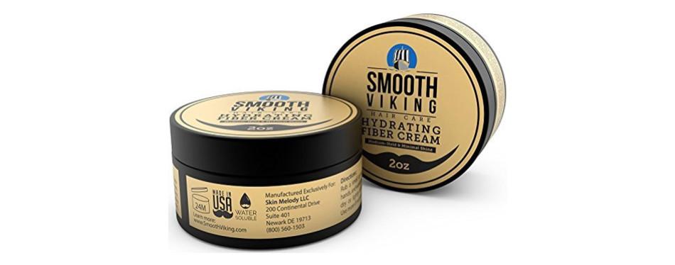 Smooth Viking Hydrating Fiber Cream
