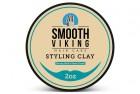 Smooth Viking Styling Hair Clay